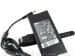 Блок питания к ноутбуку Dell 90W Slim 19. 5V 4. 62A разъем. ..