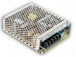 Блок питания LRS-156-24 156W 24V DC IP20 Mean Well
