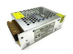 Блок питания Premium SL-120-24 24В 120Вт 5А IP20 (перфорированный) Код.58841
