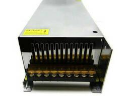Блок питания Premium SL-500-12 500 Вт 41.6A IP20 Код. 58275