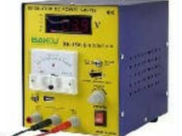 Блок питания с цифровой индикацией Bakku BK 1501D