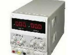 Блок питания с цифровой индикацией Bakku BK 305D