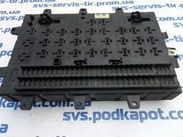 Блок предохранителей Renault Magnum евро 2, 5010231782