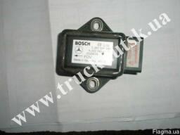 Блок продольного ускорения Mercedes Vito 2.2CDI 115 02650052