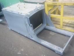 Блок пуско-тормозных резисторов (БПТР) 6ТП. 277. 325
