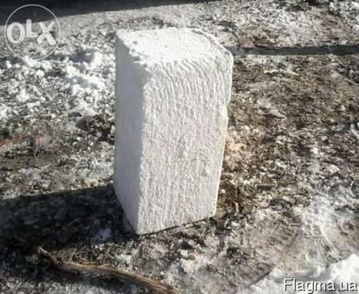Блок ракушняковый