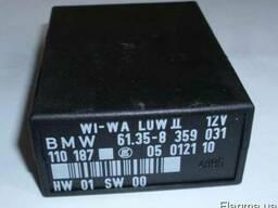 Блок-регулятор дворников BMW E36 (1990г-2000г)