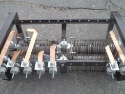 Блок резистора Б6