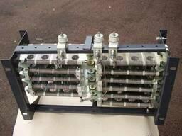 Блок резисторов Б6 У2 ИРАК 434.332.004-26