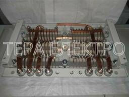Блок резисторов Б6 У2 ИРАК 434.332.004-ХХ (индивидуальная схема)