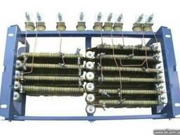 Блок резисторов БФК У2 ИРАК. 434. 334. 01 схема 28, 40, 41, 44