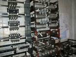 Блок резисторов крановый - photo 1