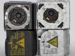 Блок розжига стартер лампы фары 5DD00831910 5DD008319-10