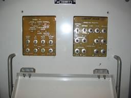 Блок ручного управления БРУ 6ДК406.006 дизельной электростанции 5И75А