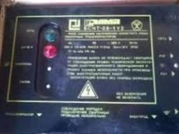 Блок снижения напряжения холостого хода БСНТ-08-1у2