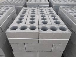 Блок стеновой усиленный от производителя