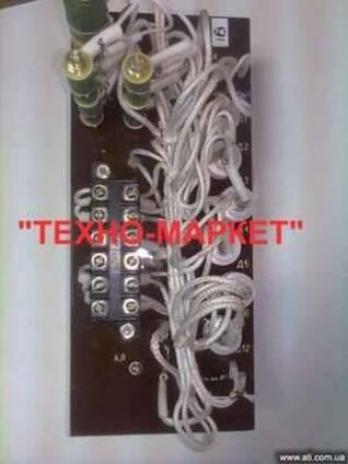 Блок токовой отсечки БТОП