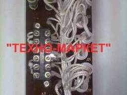 Блок токовой отсечки БТОВ
