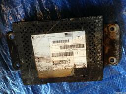 Блок управления 28051-EH00B на Nissan Primera P12 02-09 (Нис