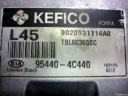 Блок управления 95440-4C440 на Kia Sorento 06-09 (Киа Сорент