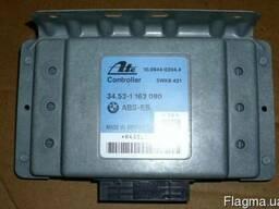 Блок управления ABS BMW E36 (1990г-2000г)