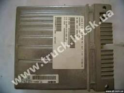 Блок управления ABS Bosch 0486104024 Iveco 99479600