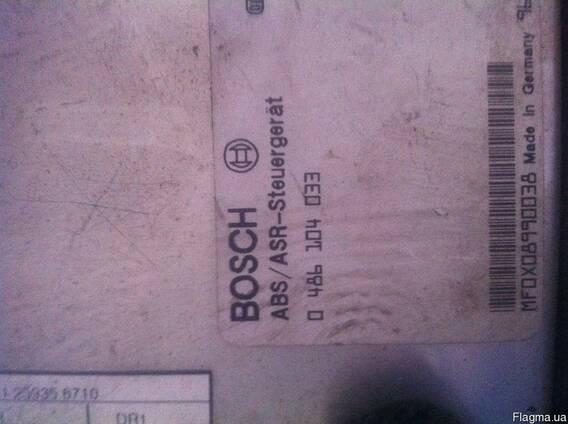 Блок управления ABS Bosch 0486104033