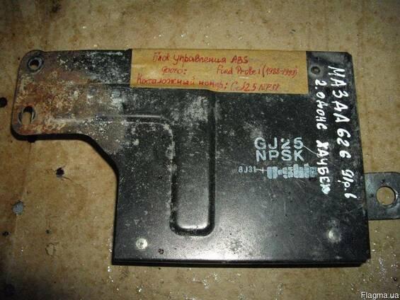 Блок управления ABS Ford Probe I номер GJ25 NPSK