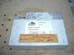 Блок управления ABS Ford Sierra
