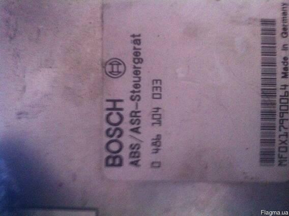 Блок управления ABS MAN 0486104033