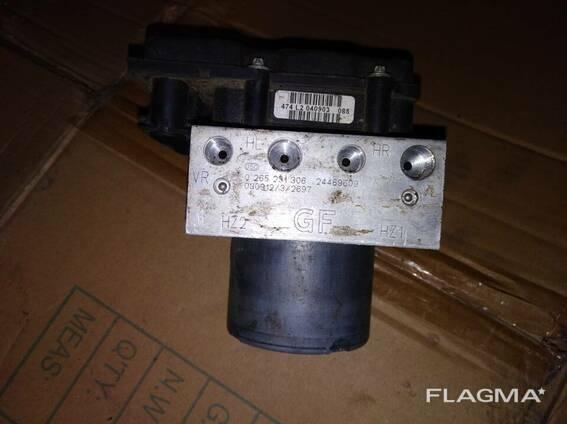 Блок управления ABS Opel Combo 0265231306 24469609 GF