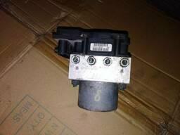 Блок управления ABS Opel Combo 0265231583 13182319 HG