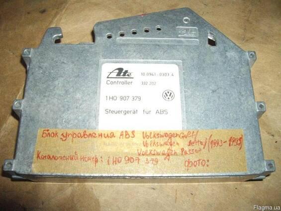 Блок управления ABS Volkswagen