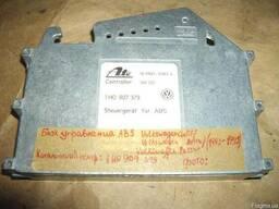 Блок управления ABS Volkswagen - фото 1