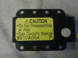 Блок управления AIR BAG, 8610A054, Mitsubishi Outlander XL (