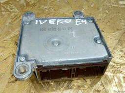 Блок управления Airbag Iveco Daily 2.3 Е4 Ивеко Дейли...