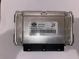 Блок Управления АКПП Лачетти 96423484 Siemens Оригинал