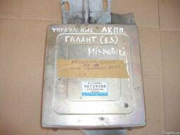 Блок управления АКПП Mitsubishi Galant 1988г-1992г 2. 0