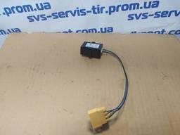 Блок управления центральным замком MAN TGL/TGX 440 евро 5, 81282306015, 5ZA 010.444-00, 10