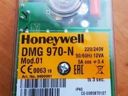 Блок управления DMG 970-n Mod. 01