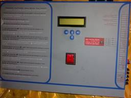 Блок управления дверей лифтовой кабины TROMP