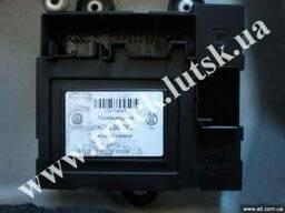 Блок управления дверью Volkswagen Caddy 1. 9