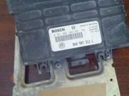 Блок управления двигателем 1.9TDI Bosch 0261203188/189; 8A0