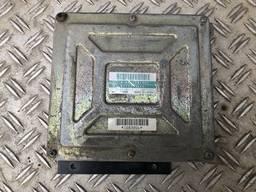 Блок управления двигателем 5010271166 на тягач Renault