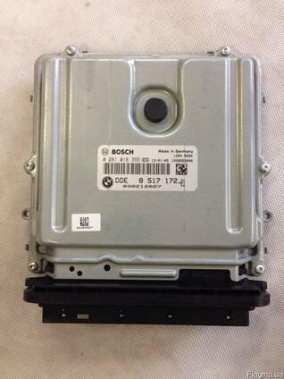 Блок управления двигателем 8517172 BMW 6 F12\F13 2011-2014