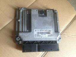 Блок управления двигателем A20DTC A20DTH Opel Insignia. ..