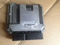 Блок управления двигателем A20DTC A20DTH Opel Insignia...