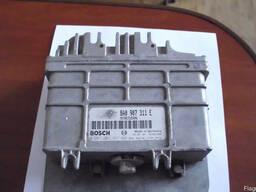 Блок управления двигателем Audi 100 С4 2. 0 1991-1994г