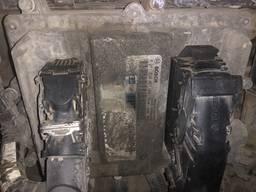 Блок управления двигателем Bosch 0281020067 на MAN TGX