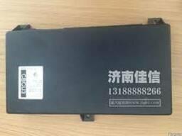 Блок управления двигателем CBCU WP10, WP12 Shaanxi DZ9318958